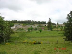 Hameau du Contendrès, Sainte Colombe de Peyre